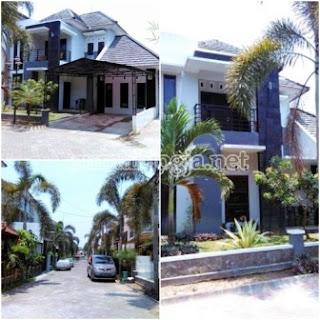 rumah dijual di jalan damai dekat ugm