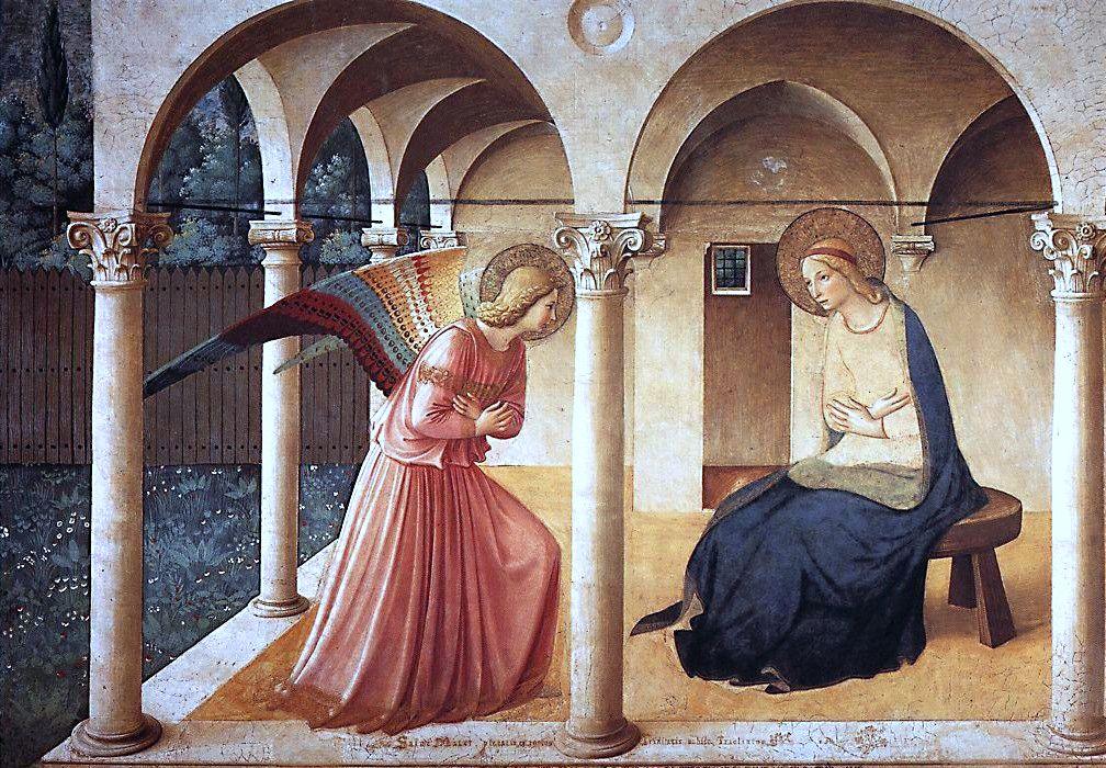 Maria nella Bibbia e nella Tradizione