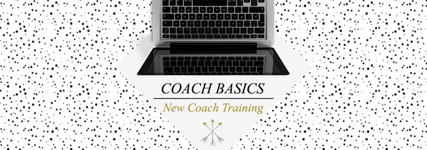 Arrow Tribe Coach Basics