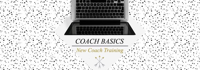 Arrow Tribe Coach Basics