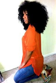 hair3 - Natural Hair.....