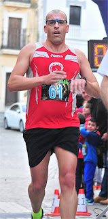 Atletismo Aranjuez Orellana de la Sierra