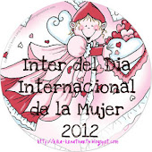 Inter dia de la mujer