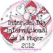 Inter dia de la mujer