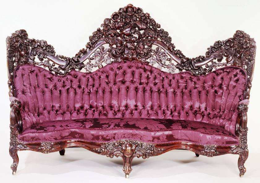 Monthly inspiration rococo for Rococo style furniture