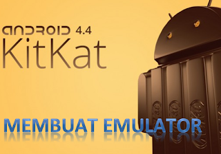 emulator android  eclipse