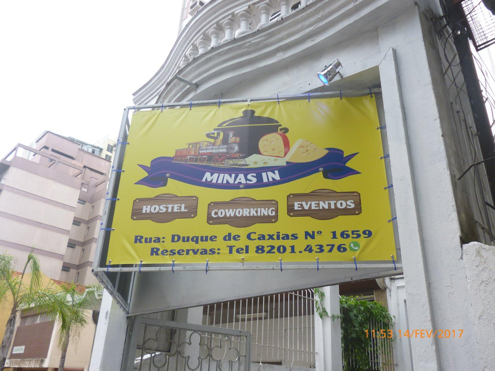Minas Minas