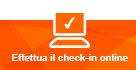 Logo check-in online easyJet