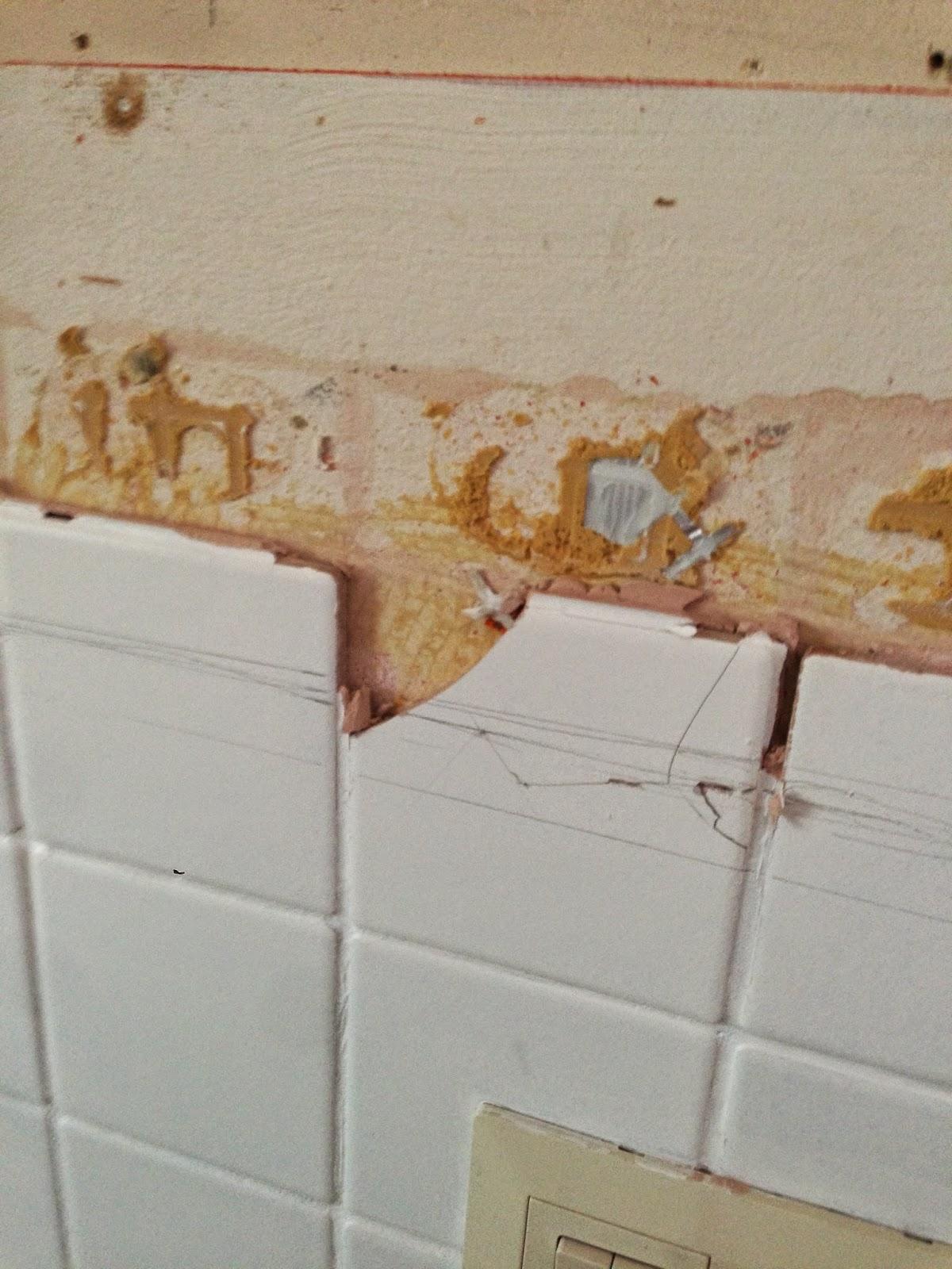 Haljenneen laatan korjaus – Talo kaunis rakennuksen