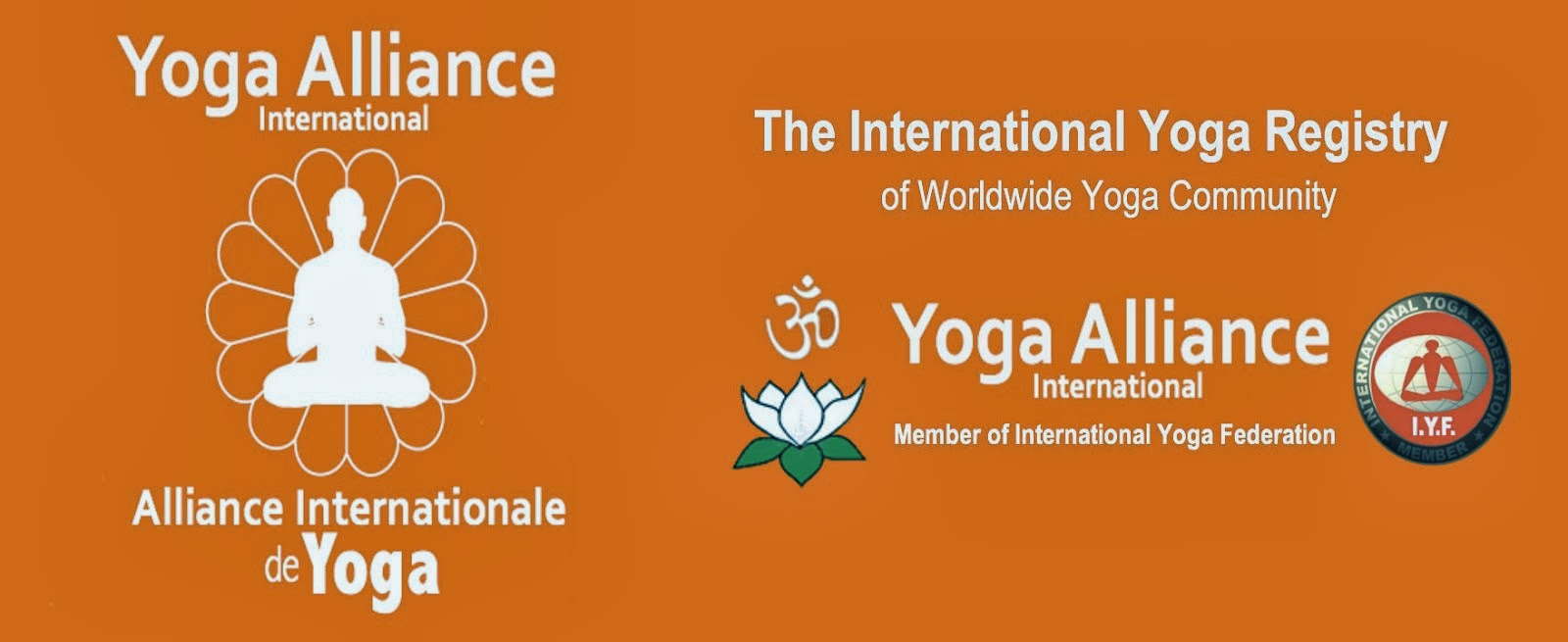 YOGA ALLIANCE INTERNACIONAL
