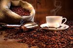 Venha tomar um café conosco!