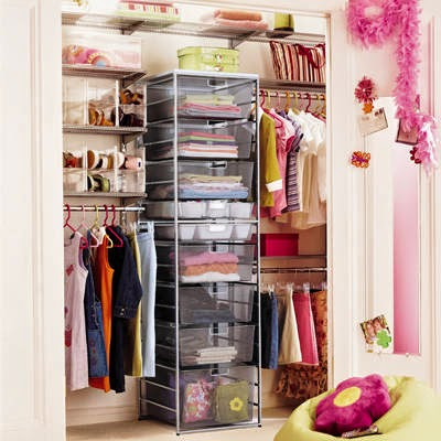 How To Organize Your Closet Organize Your Home