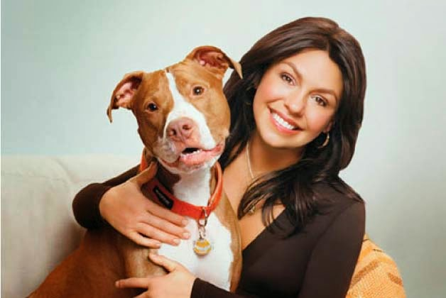 American Chef Rachael Ray New Images