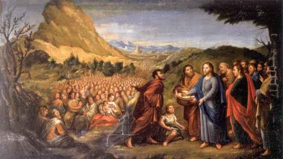 lectura biblica jesus lazaro: