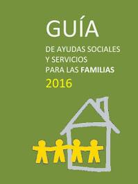 Guía de ayudas sociales para las familias 2016