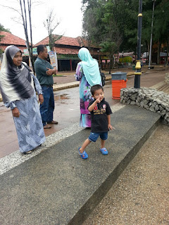 Medan Ikan Bakar Tanjung Lumpur