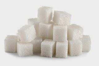 Η λευκή ζάχαρη σε σκοτώνει. Είναι ένας από τους λευκούς δολοφόνους !