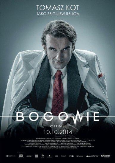 Bác Sĩ Tài Ba - Bogowie - 2014