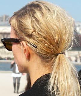 Karolina Kurkova HairStyles