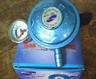 Regulator gas LPG murah