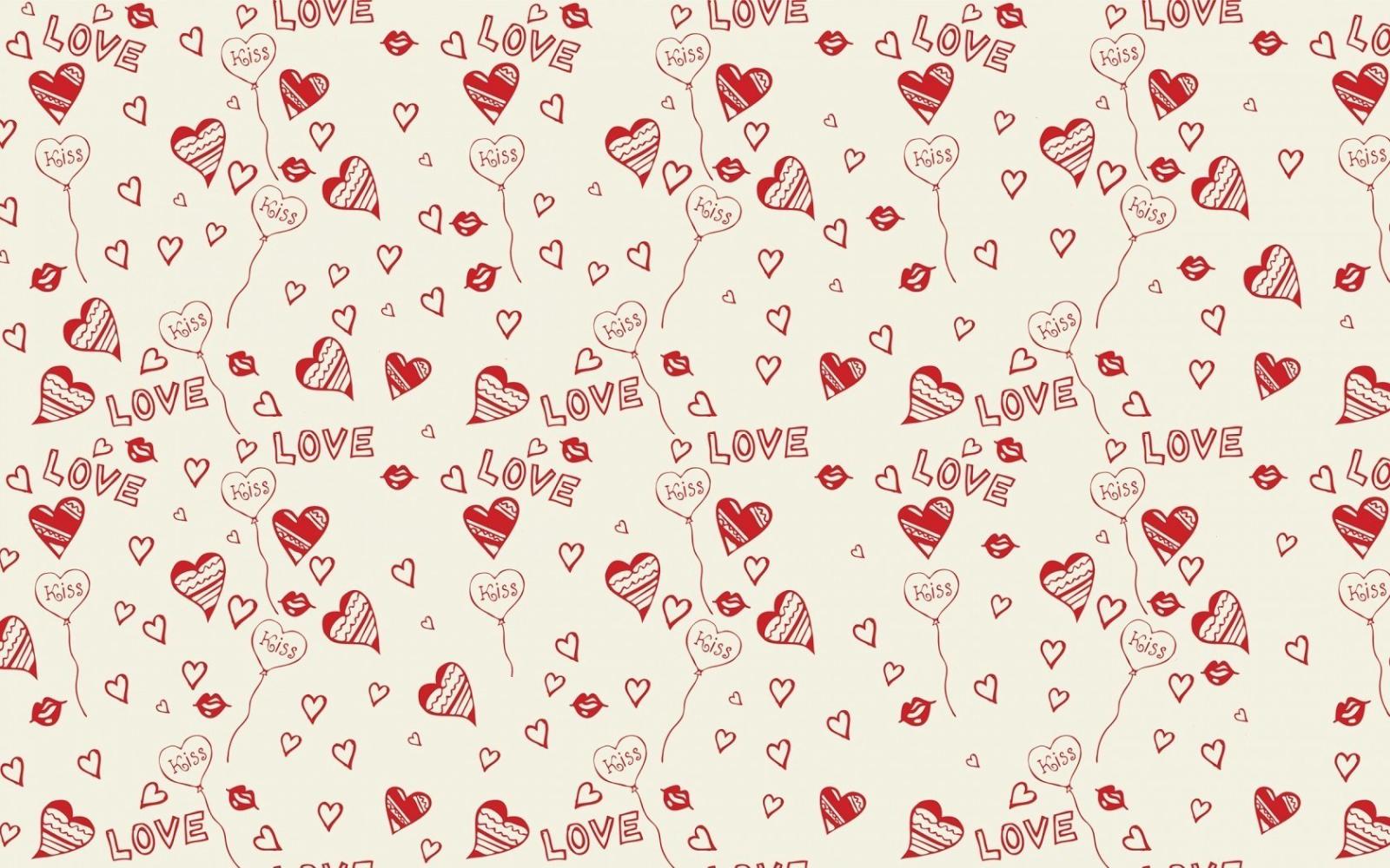 valentine kiss desktop wallpaper wallpapers gallery