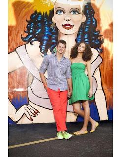d9802c7120354b29b64edb3 TiMod'Elle Of The Week | Amanda Hill