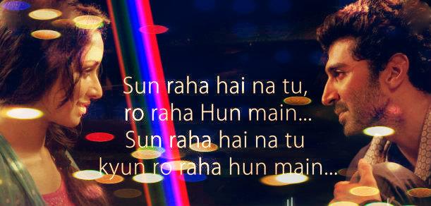 download sun raha hai na tu aashiqui 2 mp3 song