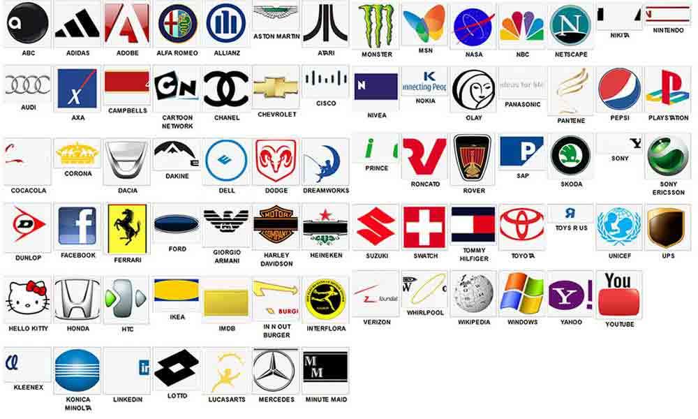 Car logoss logos quiz answers