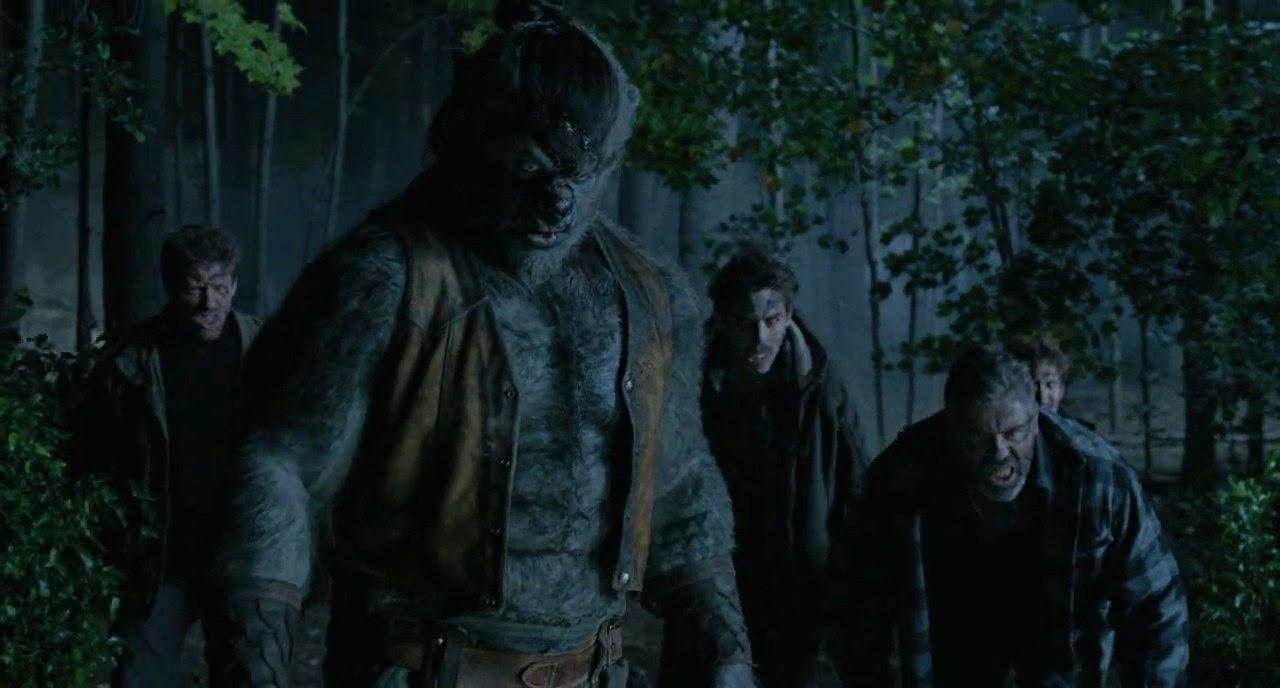 Wolves (2014) S4 s Wolves (2014)