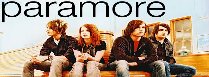 imagen de Imagen de Paramore , foto de Paramore,imagen de portada, foto para facebook