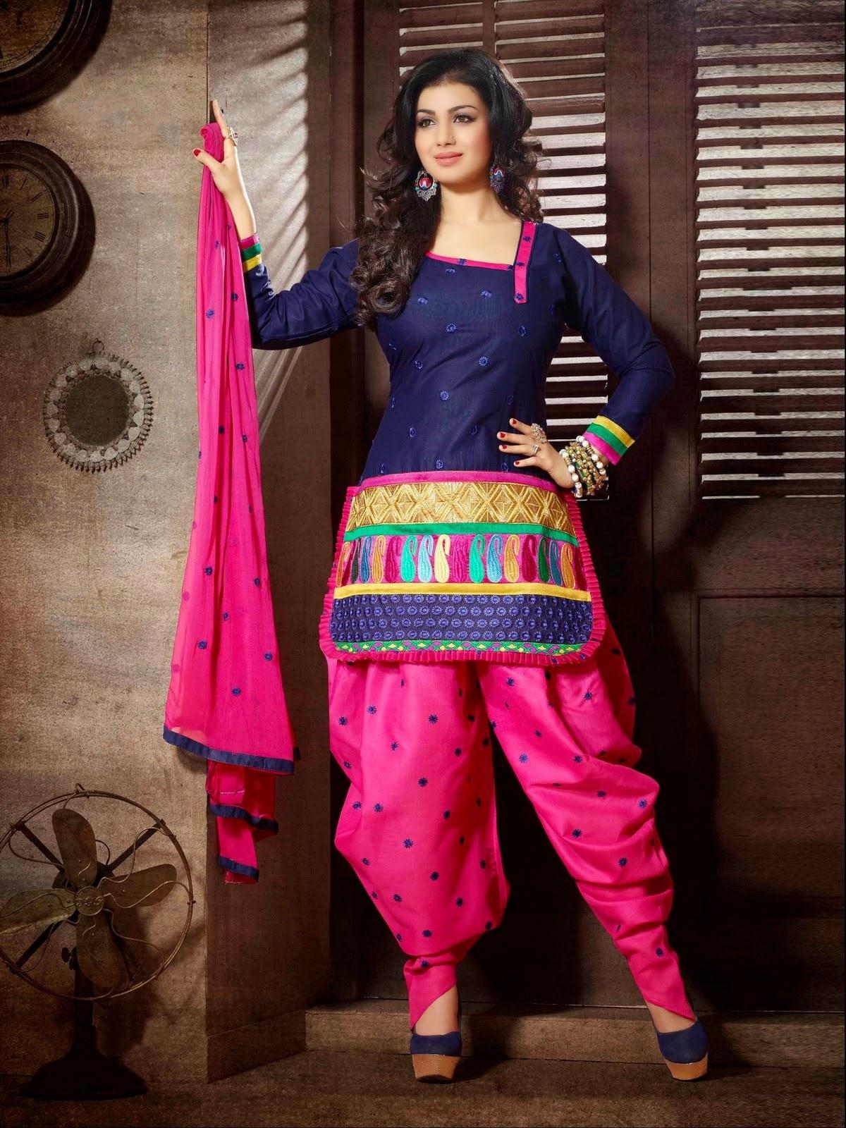 Latest fashion in punjab 63