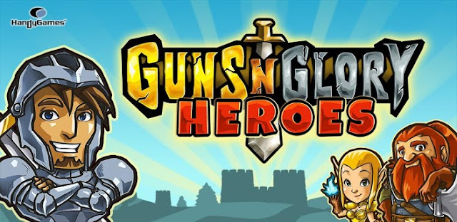 Guns'n'Glory Heroes Premium v1.0.3 APK
