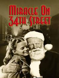 original miracle on 34th street movie