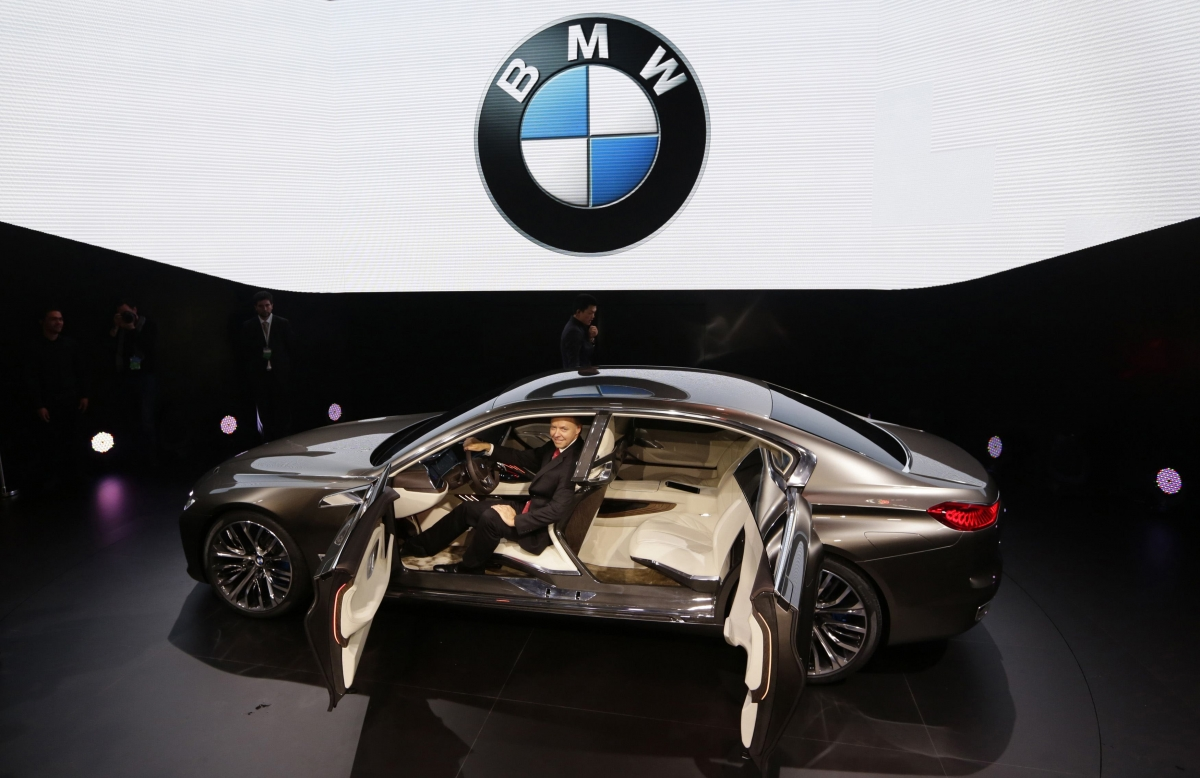 2016 BMW M9 Price Concept Engine And Specs