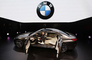 2016 BMW M9 Price, Concept, Engine and Specs
