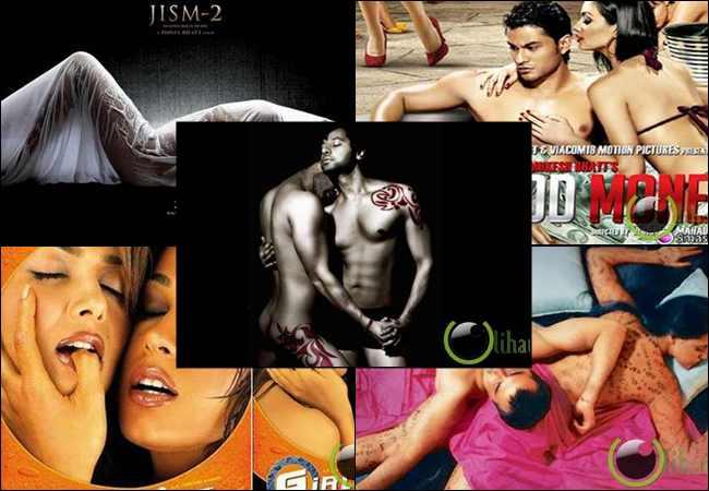 8 Poster Film India yang paling Hot dan Seksi