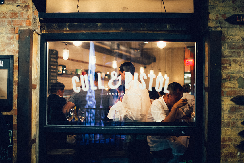 the petticoat new york diary photo cull and pistol oyster
