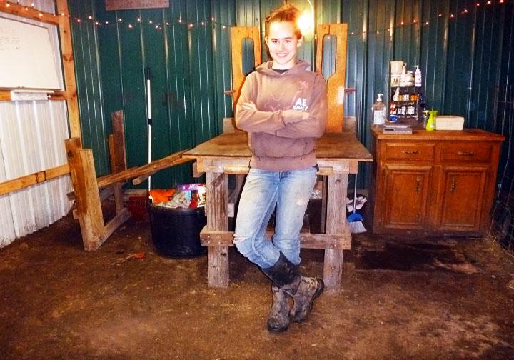 7 Thunders Ranch: May 2011