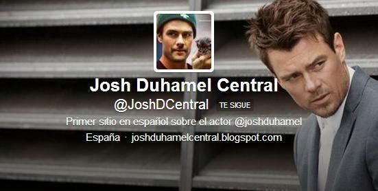 JoshDCentral (Twitter)