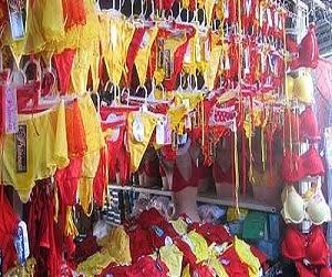 Tradisi tahun baru di Amerika Tengah dan Selatan