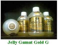 Cara Pemesanan Jelly Gamat Gold G