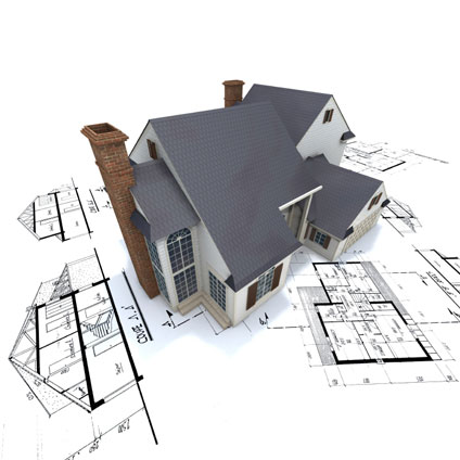 Building plan approval in south africa getting building for Contractor house plans