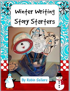winter story starters