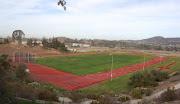 CSUSM Track