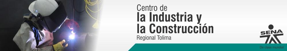 Centro de Industria y de la Construcción - SENA Regional Tolima