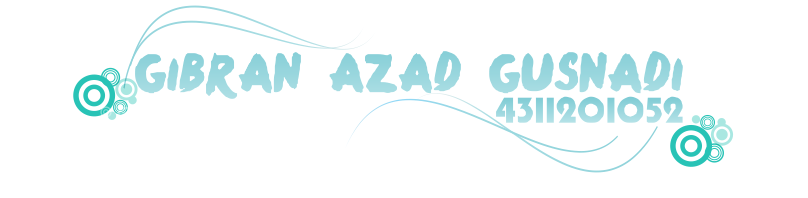 Gibran Azad Gusnadi