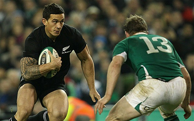 how to play like sonny bill williams