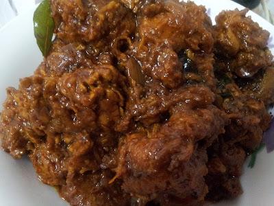 Fish Roe Curry | www.pixshark.com - 49.4KB