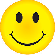 Happy National Smiley Day! Do you have a SMILE to share today