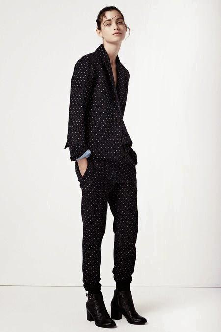 Thakoon suit